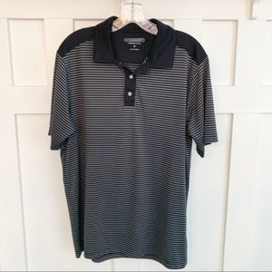 "Men's Cypress Club ""Performance"" Short Sleeve Polo"